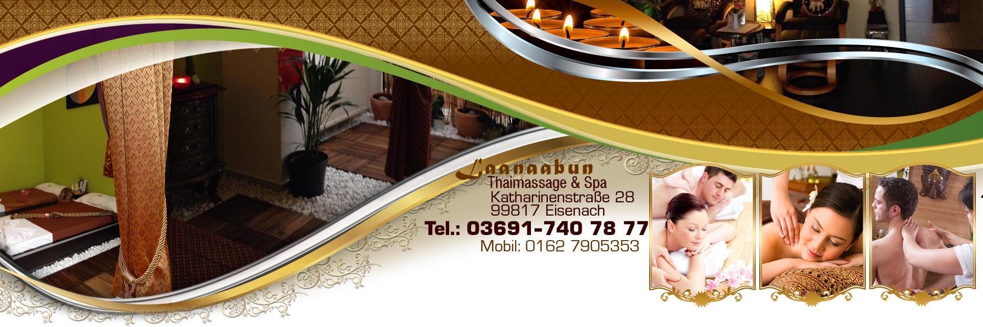 Thai massage eisenach