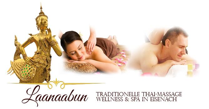 Triditionelle Thai-Massage Wellness & Spa Eisenach
